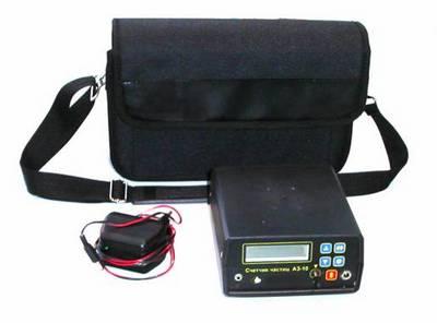Счетчик частиц АЗ-10-0,3, АЗ10-0,4 мкм