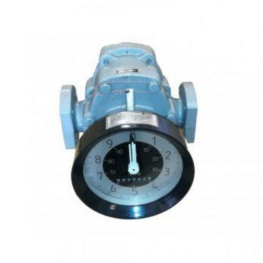 Счетчик жидкости ДД-40/0,6-СУ-0,25%