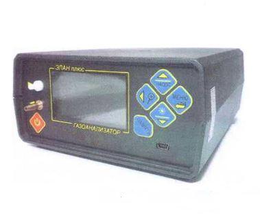 ЭЛАН-плюс газоанализатор многоканальный портативный