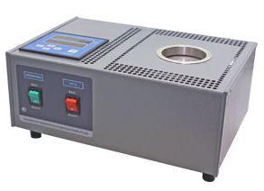 КТП-500 сухоблочный калибратор температуры поверхностного типа