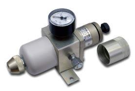 РДФ-01М1 редуктор давления с фильтром