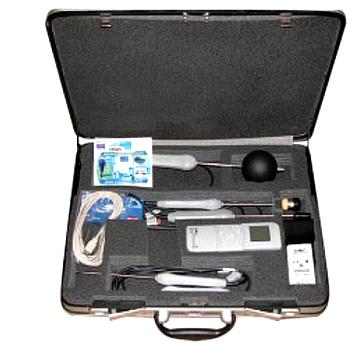 Комплекты измерения температуры Нефтяник, Жилинспектор, Сварщик