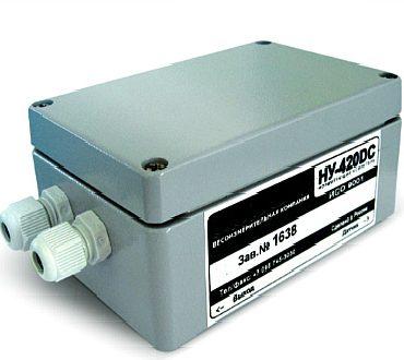 Нормирующие усилители НУ-420-1, НУ-020DC, СНУ4 для тензодатчиков