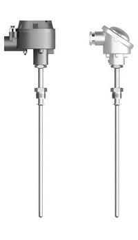 Термометры сопротивления ТСМ/ТСП-106-Exd/Exi