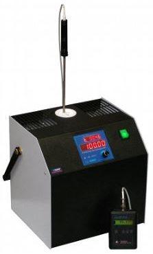 КТ-1, КТ-1М калибраторы температуры