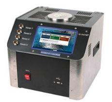 КТ-150К (И) компьютеризированный калибратор температуры с измерительным модулем