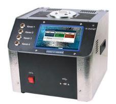 КТ-200К (И) компьютеризированный калибратор температуры с измерительным модулем