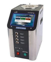 КТ-500К (И) компьютеризированный калибратор температуры с измерительным модулем