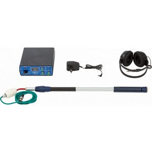 Лидер-1010 кабелеискатель без генератора
