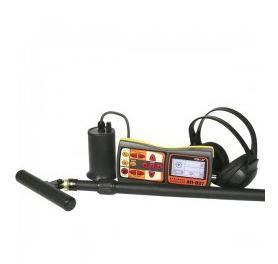 Акустический течеискатель АТП-424Н с функцией пассивного обнаружения кабеля