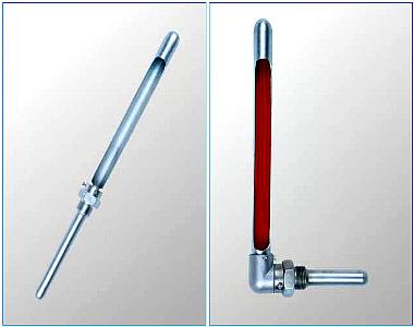 Оправа защитная ОТП, ОТУ для термометров