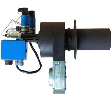 Горелка для низкокалорийных газов ВНК-16ВА2