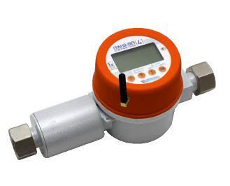 Гранд SPI счетчики газа с системой телеметрии / и запорным клапаном