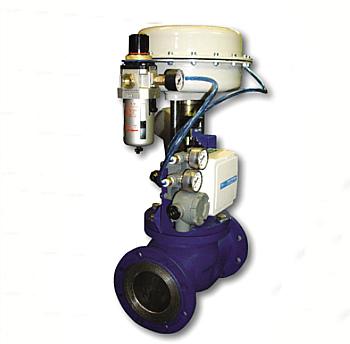 Клапан КПСР-400