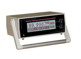 МИТ-8 многоканальный прецизионный измеритель температуры