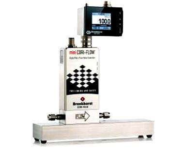 Расходомеры mini CORI‑FLOW-M12V1NI,-M13V1NI,-M14V1NI,-M15
