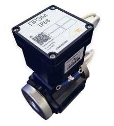 ПРЭМ IP68 Ду20-150 расходомер электромагнитный