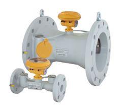 FLOMIC FL5024, FL5044 ультразвуковые счетчики воды (водомеры) с автономным питанием