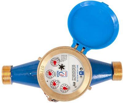 Счетчик воды МСВ-20 (водосчетчик)