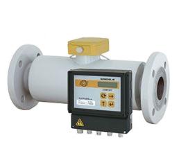 SONOELIS SE404X, SE406Х ультразвуковые расходомеры