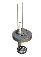 Крышка для установки термопреобразователей