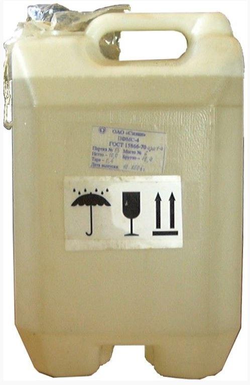 Кремнийорганические жидкости ПФМС-4, ПМС-100, ПМС10. купить в наличии и по низким ценам.