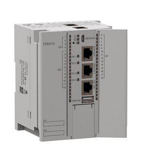 Контроллер ПЛК210