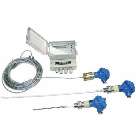 Датчик-индикатор уровня РИС-101СКБ-005…096И