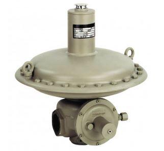 Регуляторы давления газа RB 1700 и RB 1800 (ITRON / Actaris) купить в наличии и по низким ценам