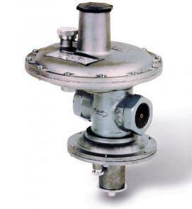 Регуляторы давления газа RB 2000 (ITRON / Actaris) купить в наличии и по низким ценам