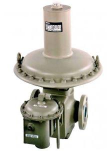 Регуляторы давления газа RB 4000 (ITRON / Actaris) купить в наличии и по низким ценам