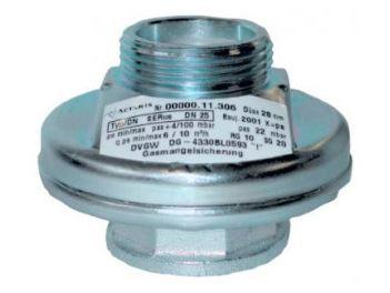 Регулятор давления газа SERus (ITRON / Actaris) купить в наличии и по низким ценам