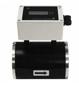 ЛГК410 электромагнитный расходомер