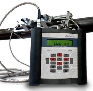 ФЛЕКСУС-F601 расходомер жидкости купить в наличии и по низким ценам