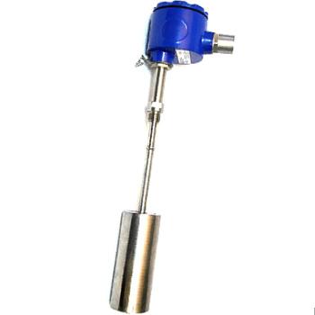 Сигнализатор уровня СЖУ-1-ПВ вертикальный