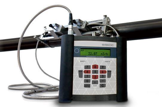 ФЛЕКСУС-G601 расходомер газа купить в наличии и по низким ценам