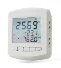 EClerk-Eco-RHTP измеритель температуры, влажности, абсолютного давления