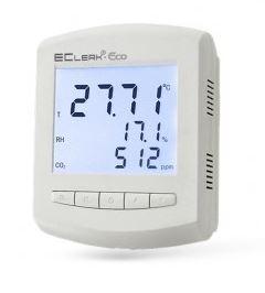 Измеритель качества воздуха EClerk-Eco