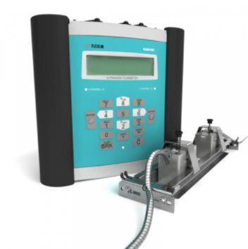 Ультразвуковые расходомеры жидкости серии Flexim FLUXUS
