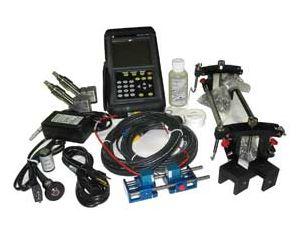 Наборы расходомеров жидкости TransPort PT878 kit