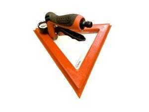вакуумная рамка треугольная