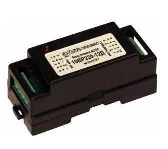 10ВР220-12Д, -24Д блоки питания одноканальные для ПРЭМ 12, 24 В