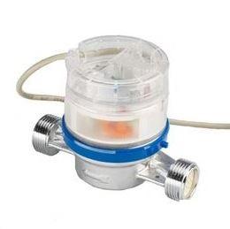 ETK-I-N, ETW-I-N счетчики воды открытого монтажа одноструйные сухоходы для ХВС и ГВС