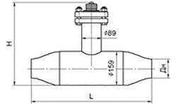 Индикаторы коррозии ИКТ-60-57...133, рисунок