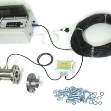 Расходомер-счетчик жидкости РВШ-ТА
