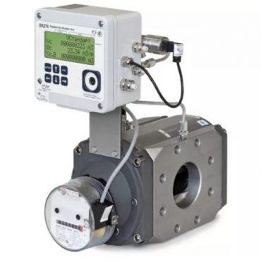 Комплекс учета газа СГ-ЭКВз-Р-40-1,6-Ду 50 (RABO G25 ЕК-270)