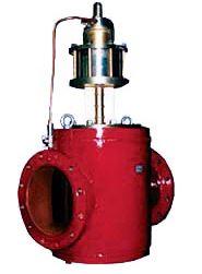Регуляторы перепада давления (АРТ-86), Ду 300