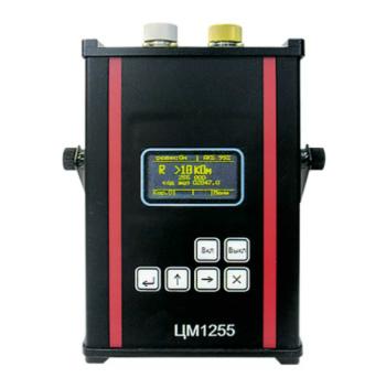 ЦМ1255 цифровой мегаомметр переносной