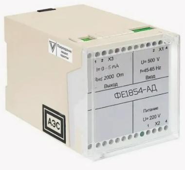 ФЕ1854-АД преобразователь переменного тока