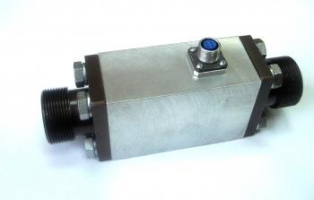 Расходомер РГТ-600